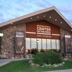 Buffal Bill Center of the West