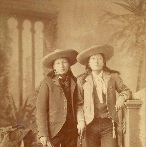Lecture: Dr. Walter Fleming, American Indian performers who remained in Europe @ Center of the West's Coe Auditorium | Cody | Wyoming | United States