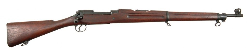 Remington Model 1935, .30-06, L.7.93.34