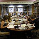 McCracken Research Library blog