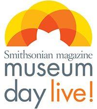 Smithsonian magazine's Museum Day Live!