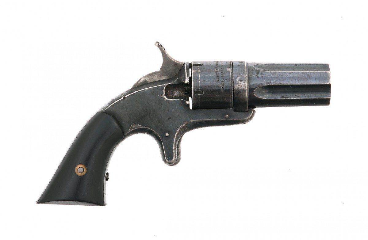 Guns of the Week: September 22 – 26 - Buffalo Bill Center of