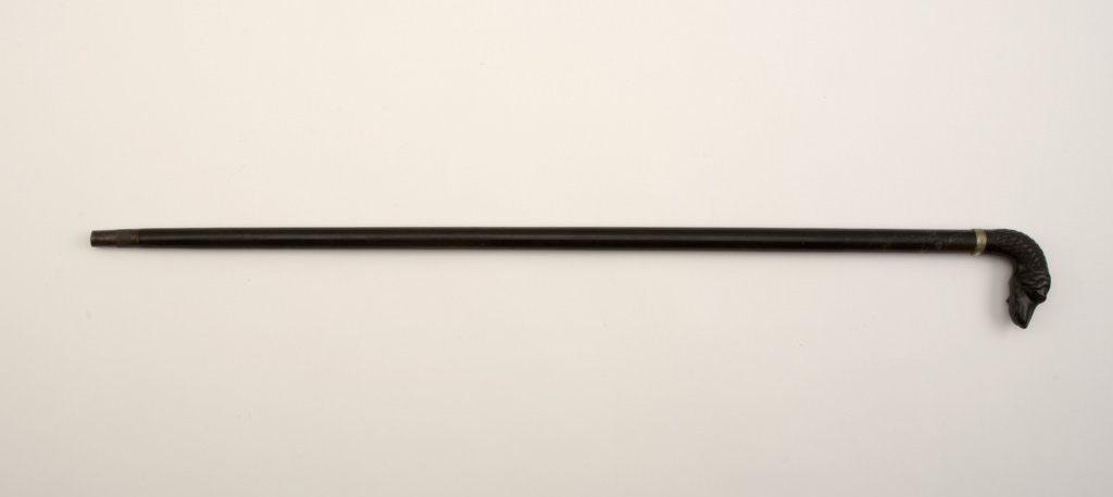 Remington Cane Gun. 1978.1.1