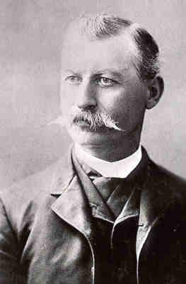 Felix Vinatieri, Custer's bandmaster