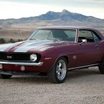 Win a 1969 Chevrolet Camaro SS!