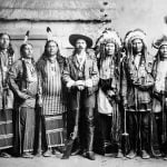 """Leadership Secrets of the Wild West"" revealed in free talk at Buffalo Bill Center of the West"