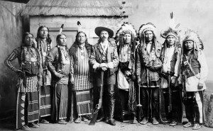 Lecture: Leadership Secrets of the Wild West @ Buffalo Bill Center of the West | Cody | Wyoming | United States
