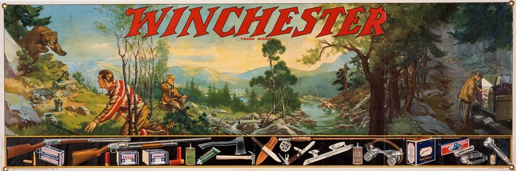 Winchester Products