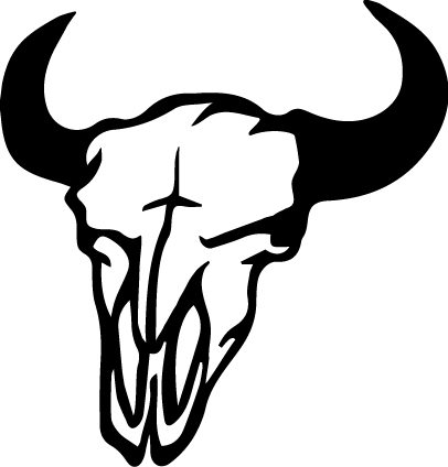 CowSkull
