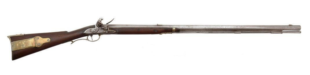 Harper's Ferry Model 1803. 1988.8.1584