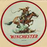 MS 020 Winchester Repeating Arms Company Collection