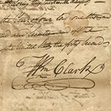 MS 331 consists of a legal transcript from a court case involving property loss in 1817 Territorial Missouri.