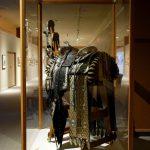 Edward Bohlin & horse bling