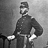 The collection contains research done by Roy Marcot for the writing of his book Civil War Chief of Sharpshooters; Hiram Berdan Military Commander and Firearms Inventor. It includes copies of sharpshooter correspondence, court records, patent records, and photos of sharpshooters and firearms, as well as drawings of Berdan's firearms and other inventions.