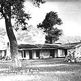 Original Buffalo Bill Museum Photographs