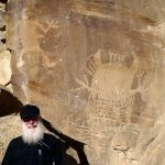 Free November 5 talk addresses cultural and physical aspects of Bighorn Basin rock art sites
