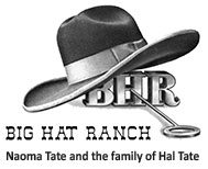 Big Hat Ranch: 2015 Patrons Ball Sponsor