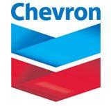 Chevron: 2015 Patrons Ball Sponsor