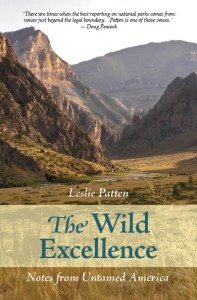 Lunchtime Expedition: The Wild Excellence, 05.07.2015 @ Center of the West's Coe Auditorium | Cody | Wyoming | United States