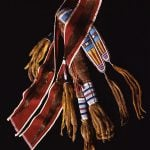 A Treasure from Our West: Bow case and quiver. NA.102.20