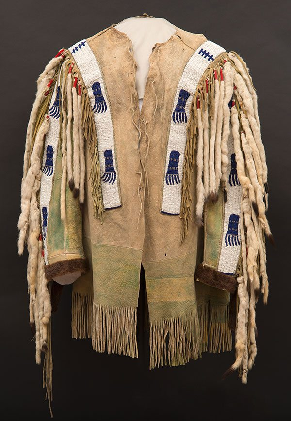 Great Plains Indians Clothing | www.imgkid.com - The Image ...
