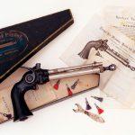 A Treasure from Our West: American air gun. 1988.8.1008