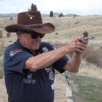 Bob Buckle Gun