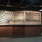 Cody Firearms Museum entrance