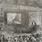 Figure 1. Nineteenth Century Panorama Exhibition