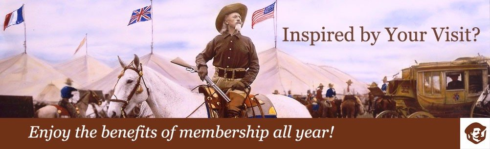 Enjoy the benefits of membership all year