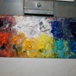 """In and Out: Creating art """"en plein air"""" and in the gallery"""