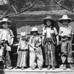 A Treasure from Our West: Kids at Valley Ranch. P.14.1