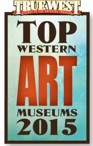 2015 Top 10 Western Art Museums: Whitney Western Art Museum