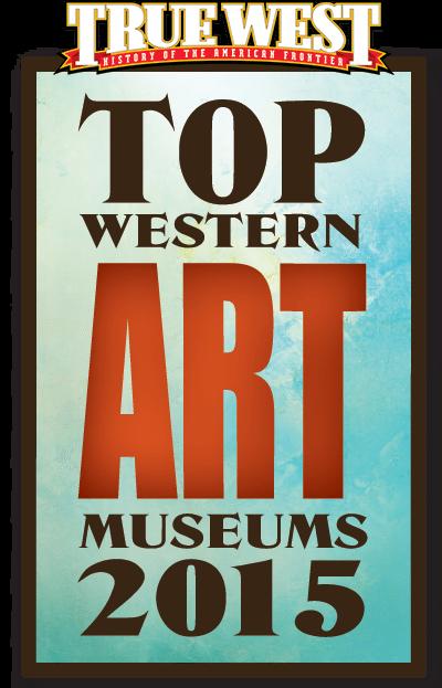 2015 Top 10 Western Art Museums: Whitney Western Art Museum