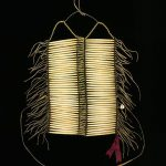 Treasures from Our West: Lakota breastplate