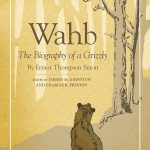 "Preston and Johnston discuss their edition of ""Wahb."""