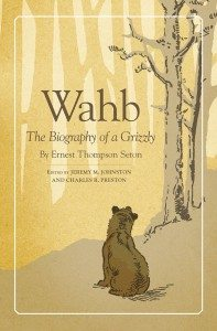 """Preston and Johnston discuss their edition of """"Wahb."""""""
