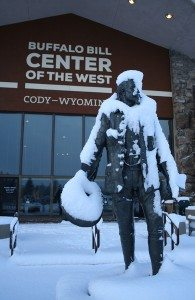Center closed: Holiday @ Buffalo Bill Center of the West | Cody | Wyoming | United States