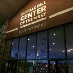 Buffalo Bill Center of the West's Holiday Open House a part of Cody community festivities December 3