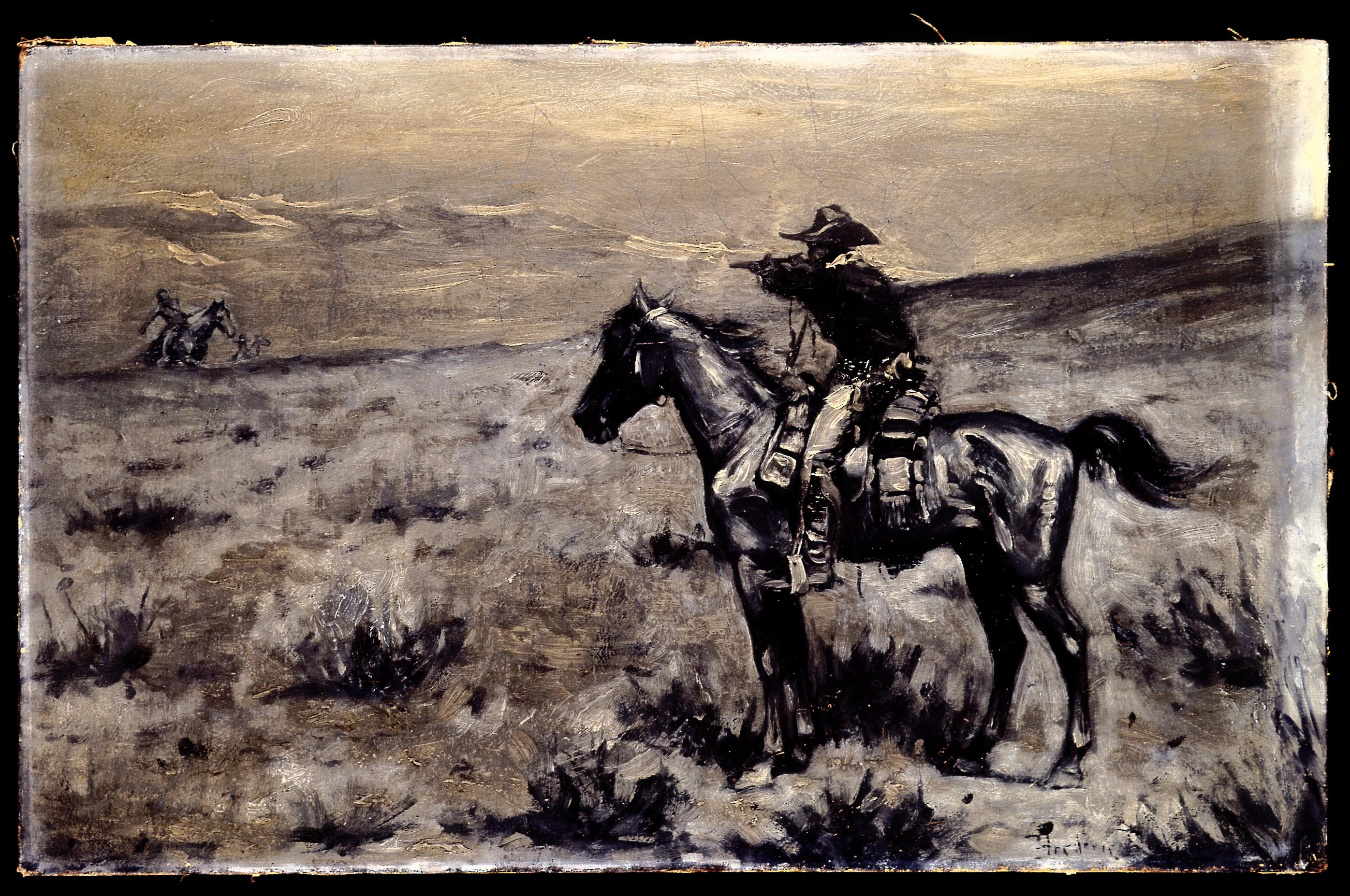 The Frederic Remington Catalogue Raisonne