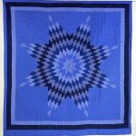 "Points West Online: Star Quilts — ""A Thing of Beauty"""