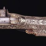 A Treasure from Our West: Wheelock musket. Gift of Olin Corporation, Winchester Arms Collection. 1988.8.1028