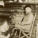 Points West Online: A Seasonal Look at Buffalo Bill