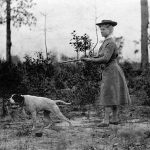 Points West Online: Annie Oakley — Shooting Instructor