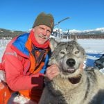 Smith looks at first twenty years of wolves in Yellowstone since reintroduction at October Lunchtime Expedition