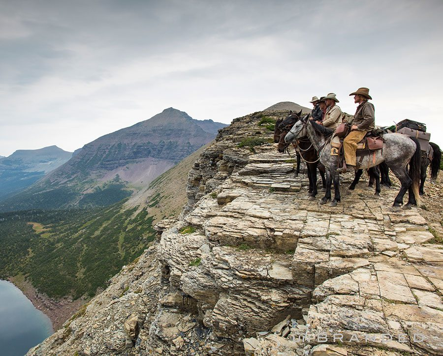 """Val Geissler introduces """"Unbranded"""" film at Buffalo Bill ..."""