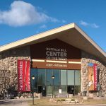 Center of the West announces First Responders weekend November 5 & 6