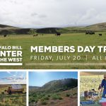 Members Day Trip: Diamondtail Ranch