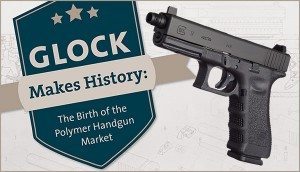 Glock Makes History