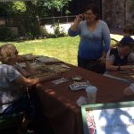 Buffalo Bill Center of the West workshop teaches the art of making parfleches